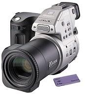 Sony MVC-FD97 [Foto: Sony]