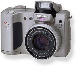 Toshiba PDR-M700 [Foto: Toshiba]