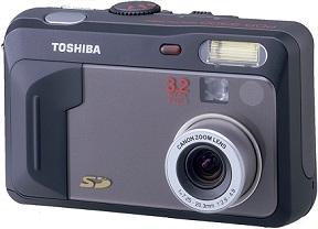 Toshiba PDR-3300 [Foto: Toshiba]