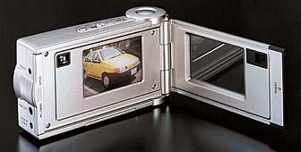 Toshiba PDR-5