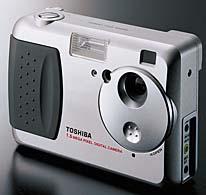 Toshiba PDR-M1