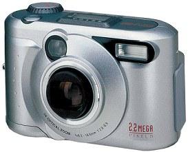 Toshiba PDR-M25 [Foto: Toshiba]