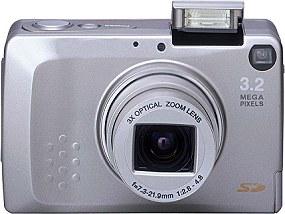 Toshiba PDR-M3310 [Foto: Toshiba]