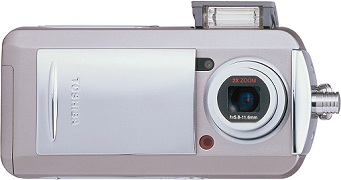 Toshiba PDR-T30 [Foto: Toshiba]
