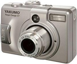 Yakumo Mega-Image 57 [Foto: Yakumo]