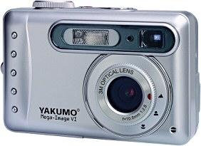 Yakumo Mega-Image VI [Foto: Yakumo]