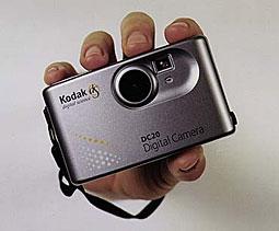 Kodak DC20 [Foto: Kodak]