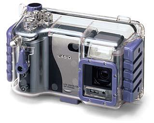 Casio TU-7000 Schutzgehäuse