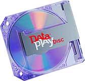 DataPlay Disc [Foto: Dataplay]