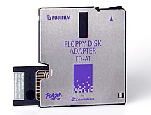 Fujifilm Flash-Path-Adapter [Foto: Fujifilm]
