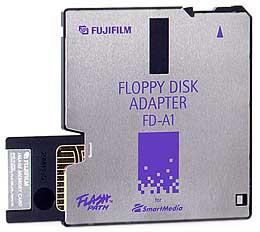 Fujifilm FlashPath-Adapter [Foto: Fujifilm]