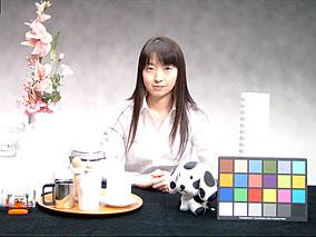 Beispielbild Überbelichtung eine Blende mit SuperCCD [Foto: Fujifilm]