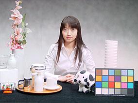 Beispielbild Überbelichtung eine Blende mit SuperCCD SR [Foto: Fujifilm]