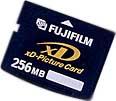 Fujifilm xD-Picture Card [Foto: Fujifilm]