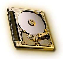 IBM-Microdrive