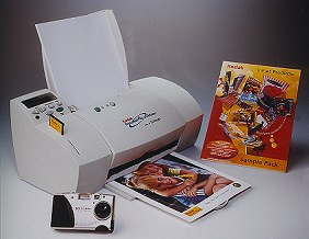 Personal Picture Maker Kit [Foto: Kodak]