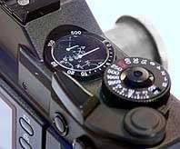 Epson Cosina - Detailansicht [Foto: MediaNord]
