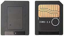 SmartMedia 16 MByte
