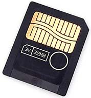 SmartMedia 32 MB (Foto: MediaNord)