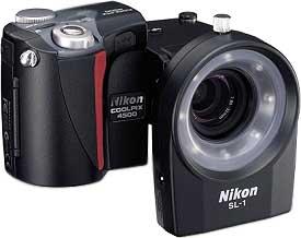 Ringlicht Nikon SL1 [Foto: Nikon]
