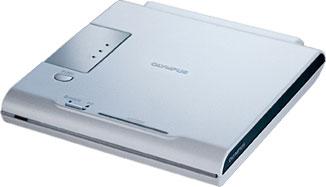 Olympus Easy Imaging-System - S-HD-100 [Foto: Olympus]