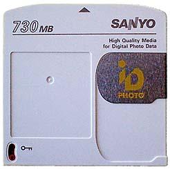 Sanyo ID Photo [Foto: Sanyo]