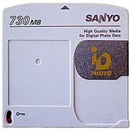 Sanyo iD-Photo [Foto: Sanyo]