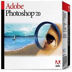 adobe photoshop 7.0, adobe photoshop, adobe, photoshop
