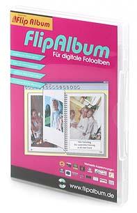 E-Book Systems GmbH Flip Album 3.1