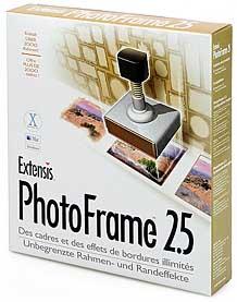 Extensis PhotoFrame 2.5