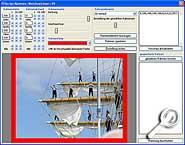 FixFoto - Skript Rahmen [Screenshot: MediaNord]