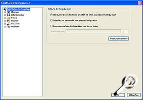 FotoStation 5.1 Screenshot 1 [Screenshot: MediaNord]