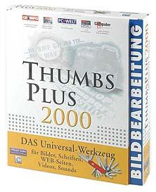 Kella Data Thumbs Plus 2000