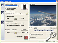 Magix Fotos auf CD & DVD 3.5 - FotoShow-Maker [Screenshot: MediaNord]