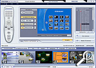 Magix Fotos auf CD & DVD 3.5 - Make Disc [Screenshot: MediaNord]