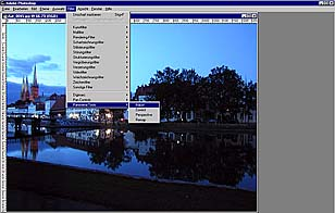 Panorama Tools, a Plug-In for Photoshop