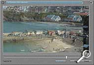 Photovista 3.0 - Full Resolution Stitch Adjustment [Screenshot: MediaNord]