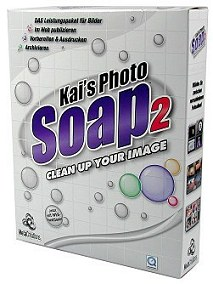 ScanSoft Kai's Photo Soap 2 [Foto: MediaNord]