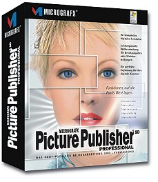 10 PICTURE PUBLISHER TÉLÉCHARGER MICROGRAFX