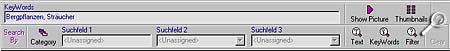 Idex - Suchfunktionen [Foto: Photoworld]