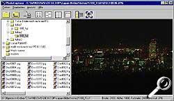 PhotoFactory - PhotoExplorer [Screenshot: Photoworld]