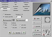 Powerviewer - Filter verzeichnisweit anwenden [Screenshoto: Photoworld]