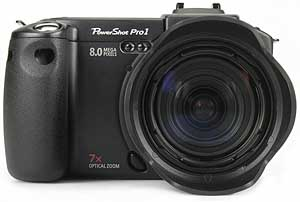 Canon PowerShot Pro1 [Foto: MediaNord]