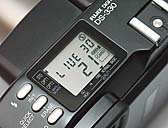 Fujifilm DS-330, LC-Display [Foto: MediaNord]