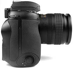Fujifilm S3 Pro [Foto: MediaNord]