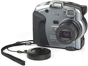 Kodak DC290 [Foto: MediaNord]