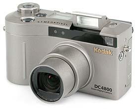 Kodak DC4800 [Foto: MediaNord]