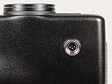 Nikon Coolpix 900s Detail Blitzanschluß [Foto: MediaNord]