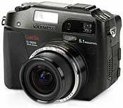 Olympus C-5060 Wide Zoom [Foto: MediaNord]