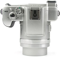 Panasonic DMC-FZ20 [Foto: MediaNord]